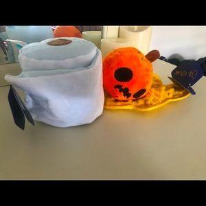 Halloween Dog Toys 🎃